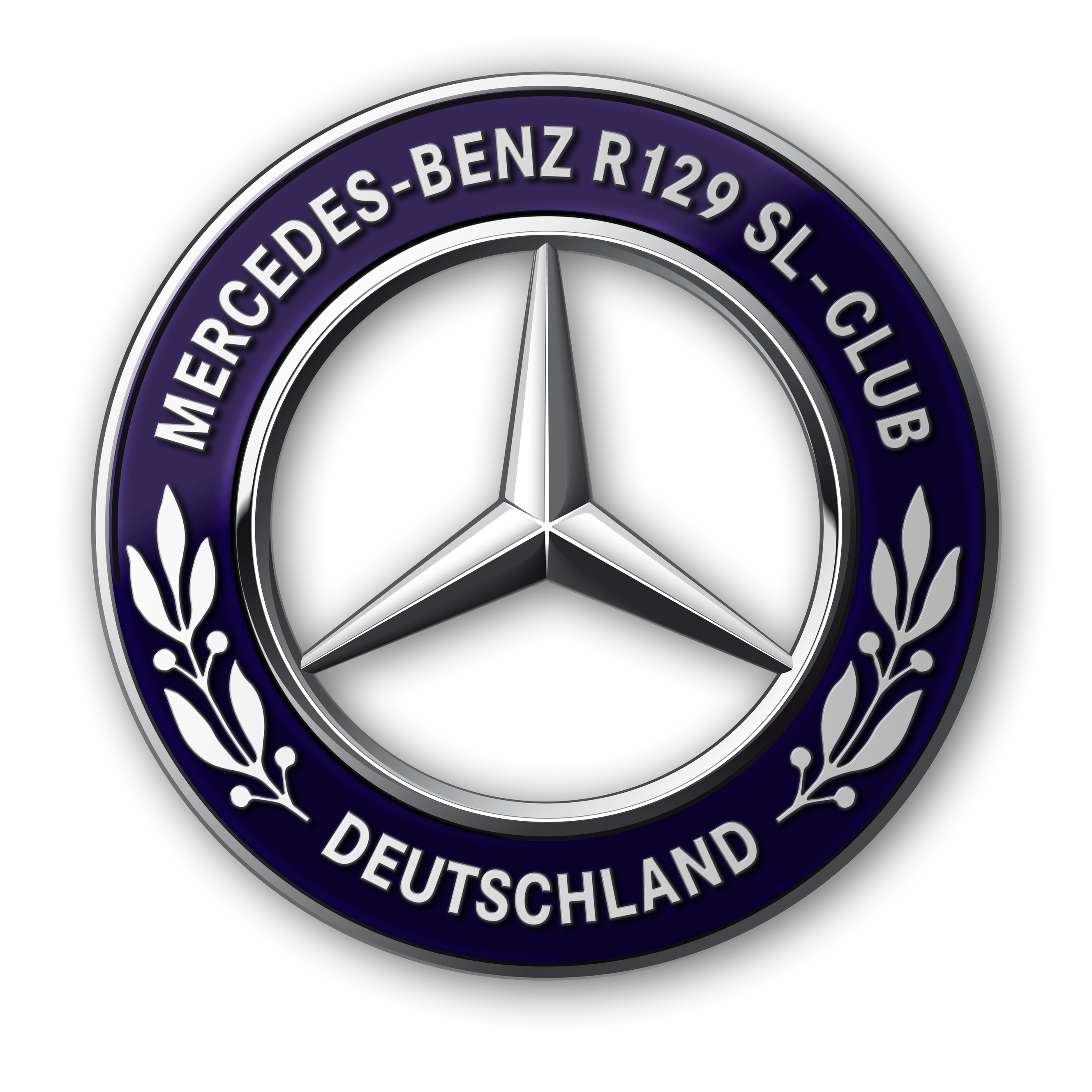 Mercedes-Benz R129 SL-Shop-Logo